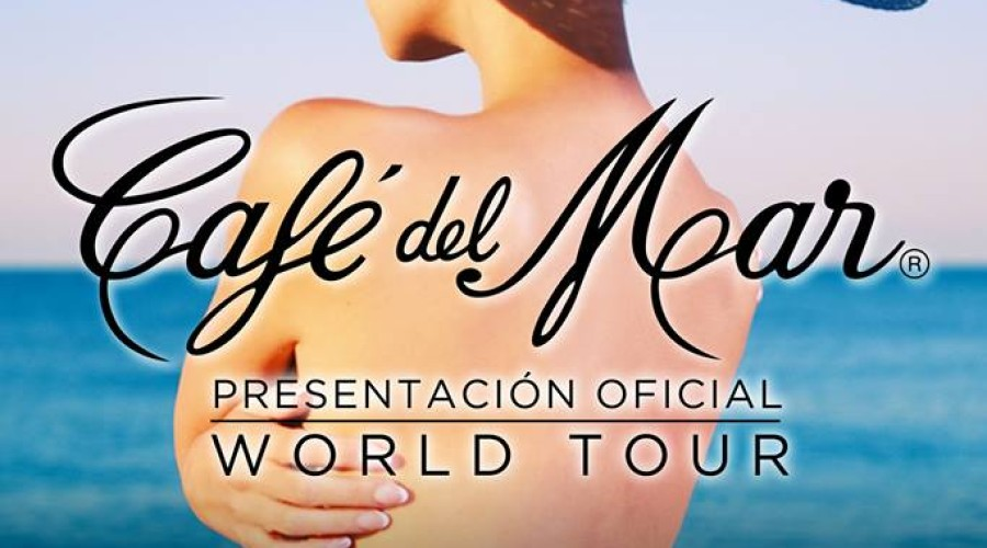 Café del Mar World Tour