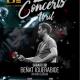 BEÑAT IGERABIDE / Live Concerts- 30 de abril