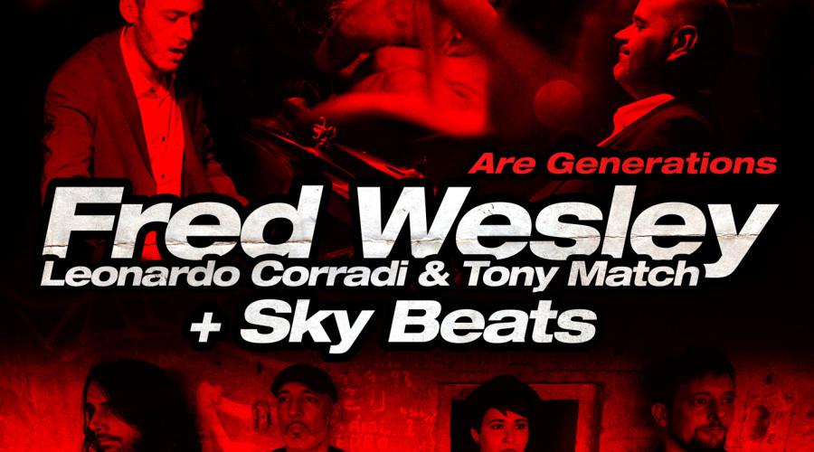 VIERNES 6 de Mayo – Concierto de Fred Wesley